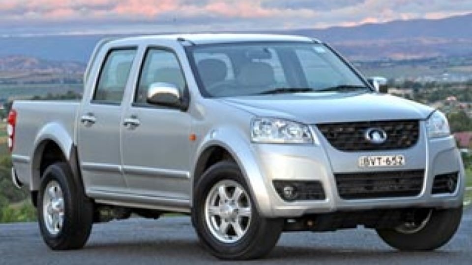 9000 Chinese cars recalled