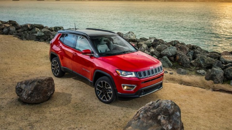 The Jeep Compass has lost its sibling - the Patriot.