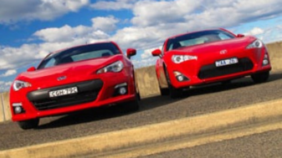 Engine problems for Toyota 86 and Subaru BRZ
