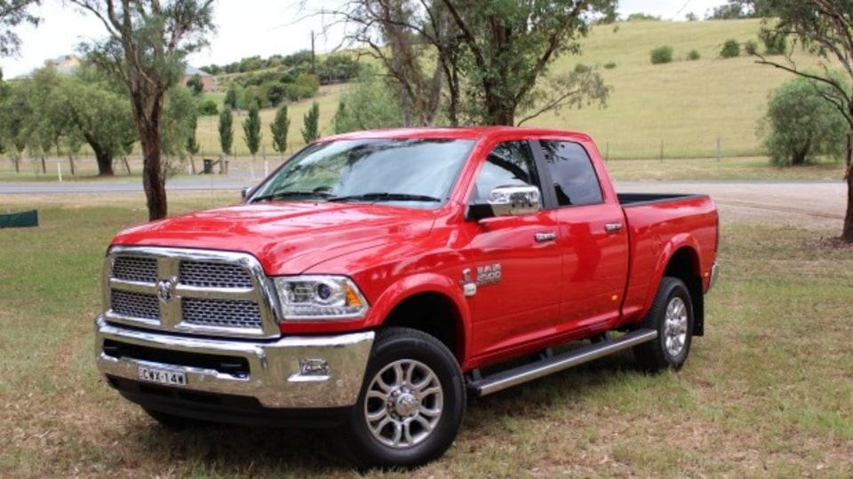 Ram Truck