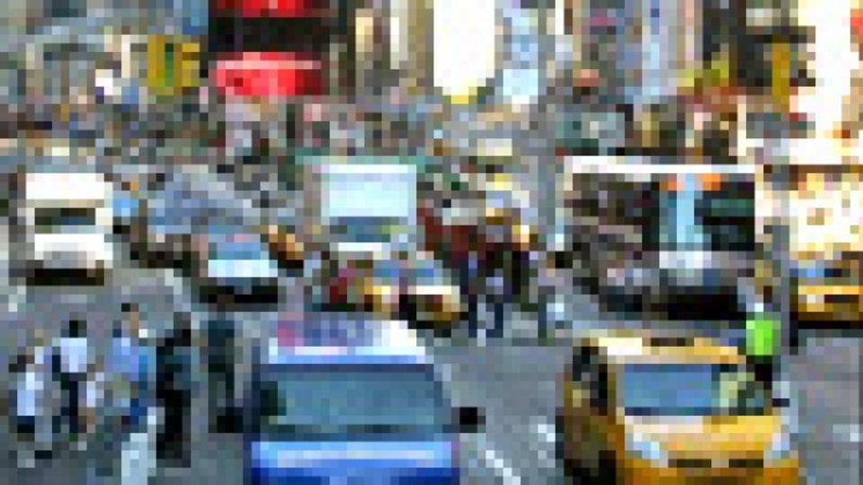 Car tax on cards for New York