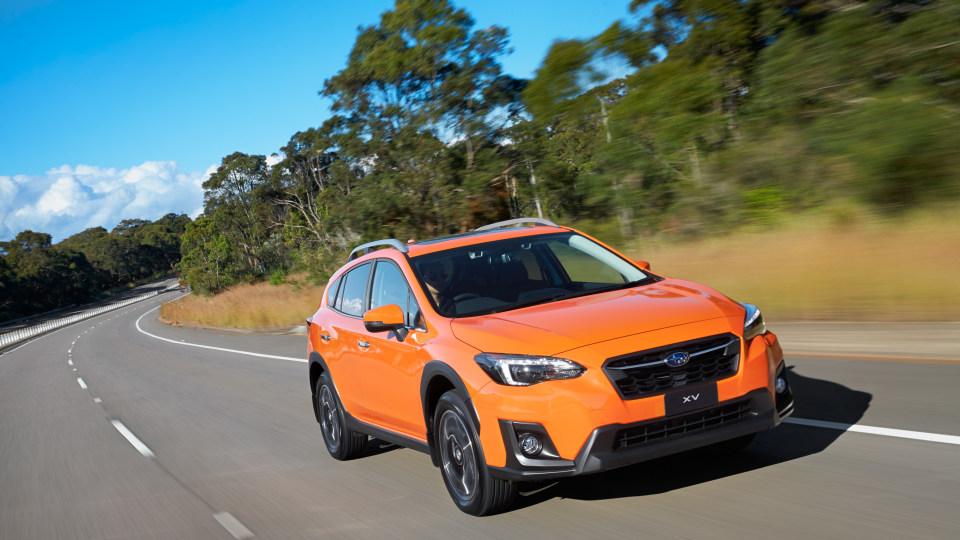 Subaru XV 2.0i-S she says, he says review