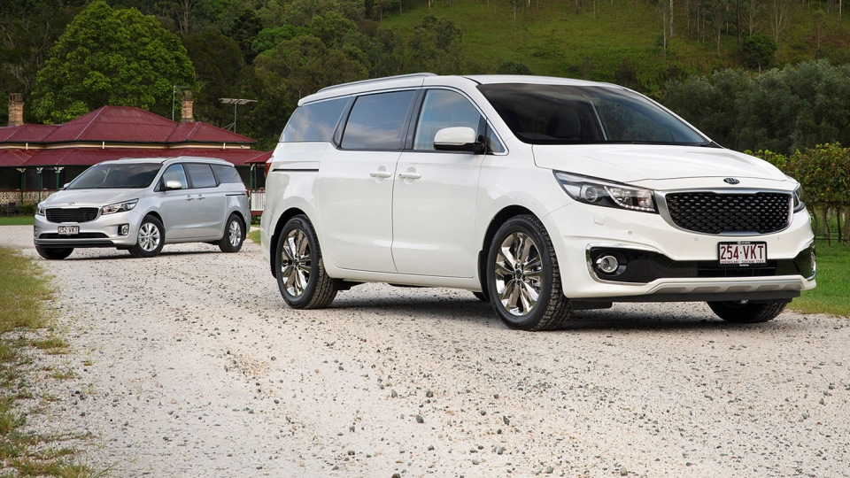 The Week That Was: Kia Carnival, Peugeot 308, BMW X5M & X6M