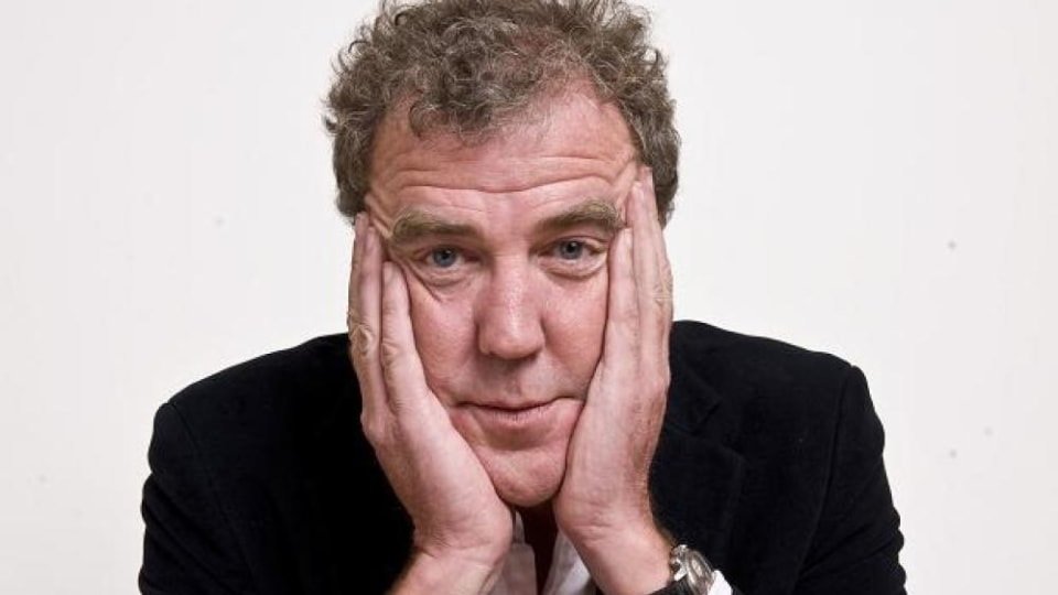 Top Gear Dropped For A Week, Clarkson Cops Suspension Over 'Fracas'