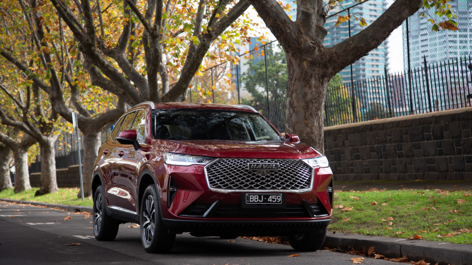 2021 Haval H6 launch review-0