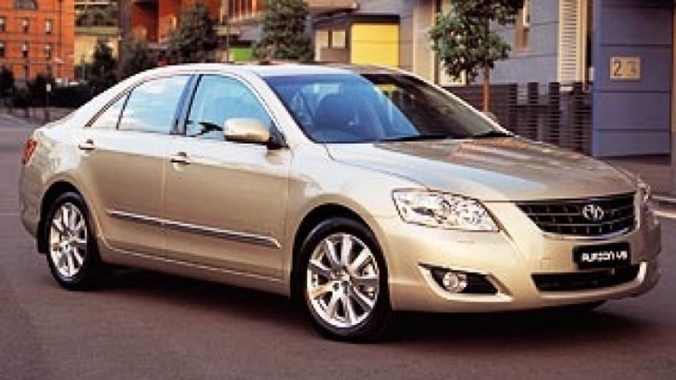 What sedan should I buy?