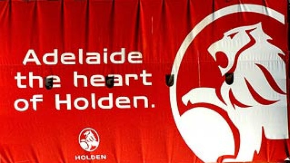 'No guarantees' for Holden plants