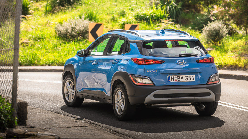 2021 Hyundai Kona (base) review-2