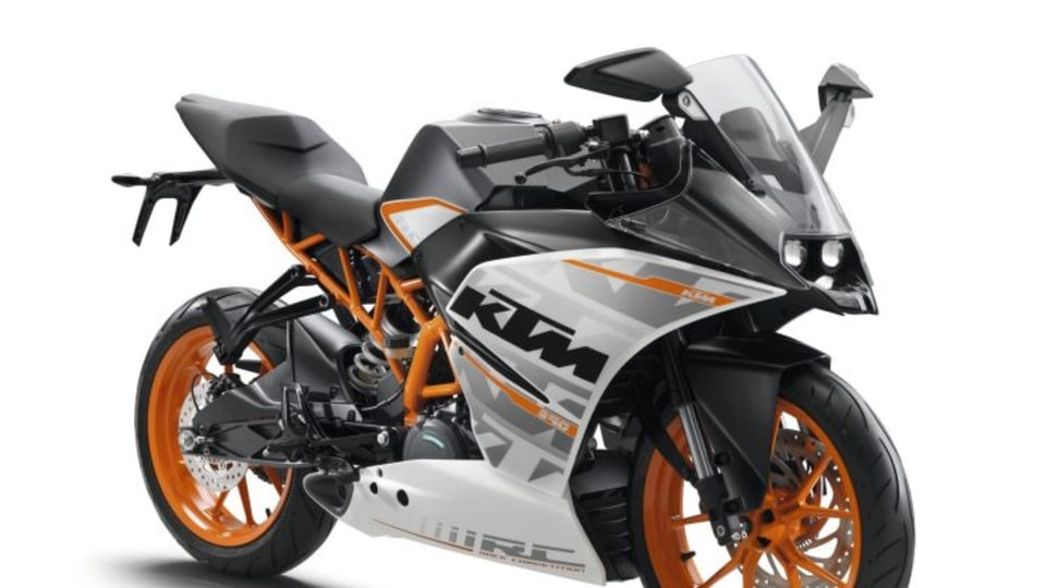 KTM RC390 review: the mini sports bike sets a new standard in refinement
