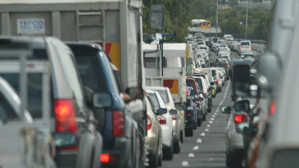 Congestion To Cost $53 Billion By 2031, Sydney Choking: Study