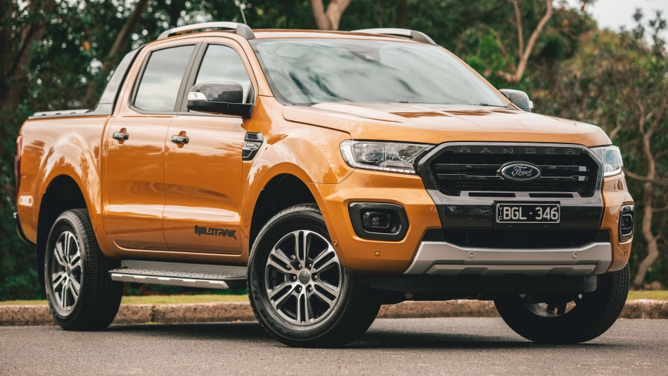 2020 Ford Ranger Wildtrak review: 2.0 Bi-Turbo-2