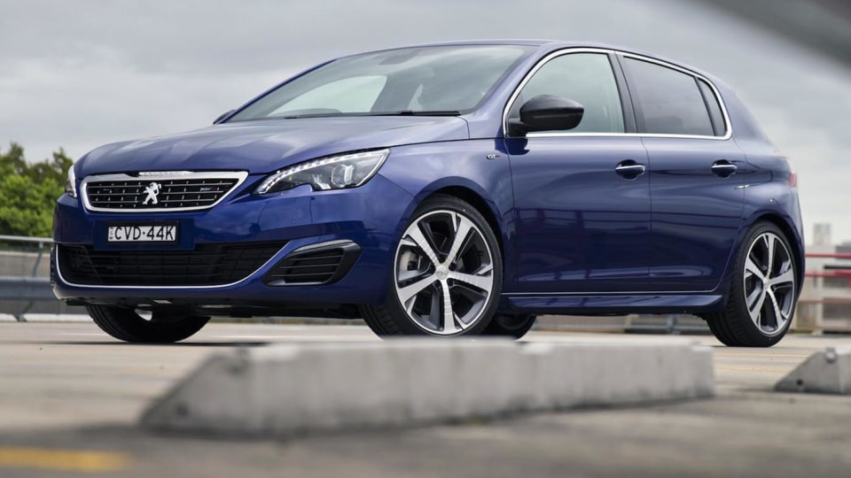 Peugeot 308 GT: 2015 Price And Features For Australia