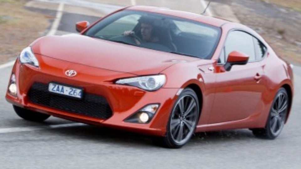 Toyota 86 to pack more punch