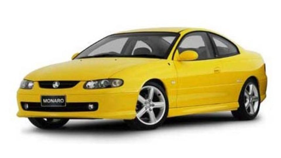 Holden Monaro V6