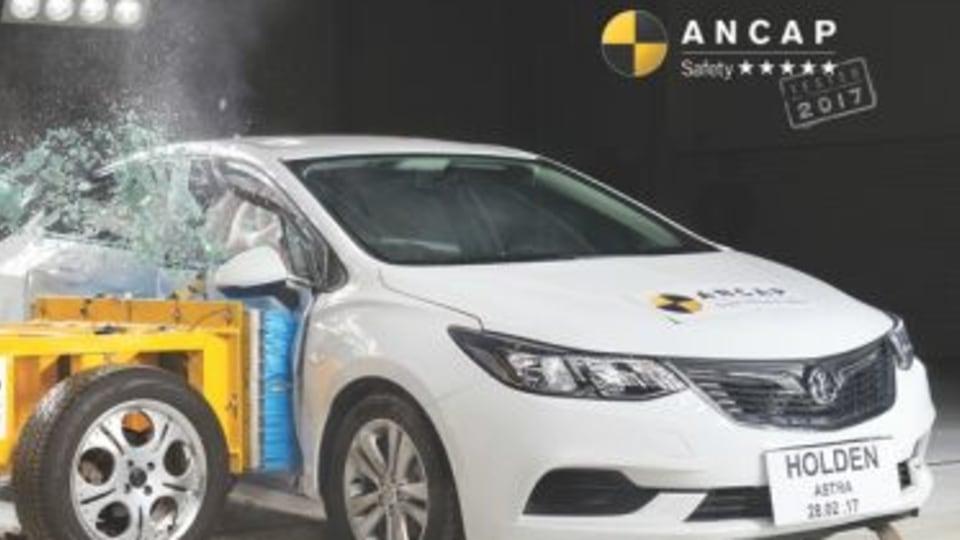 Technology key to reducing crashes: ANCAP