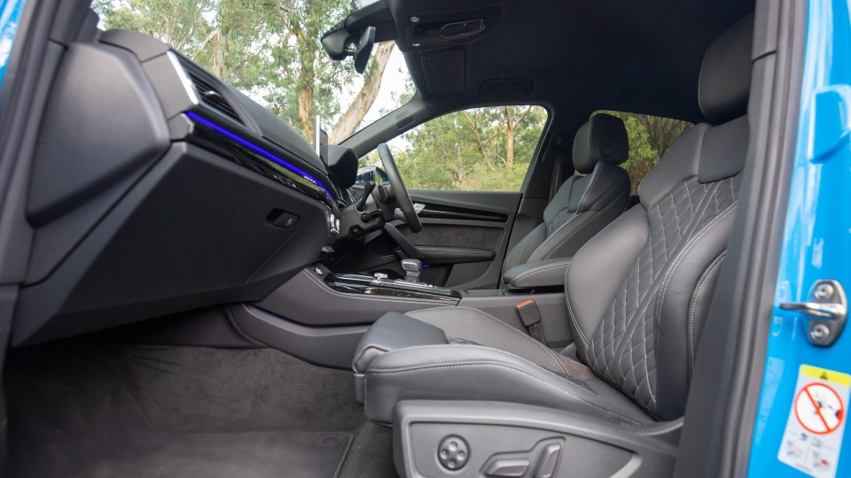 2020 Audi SQ5 TFSI review-4