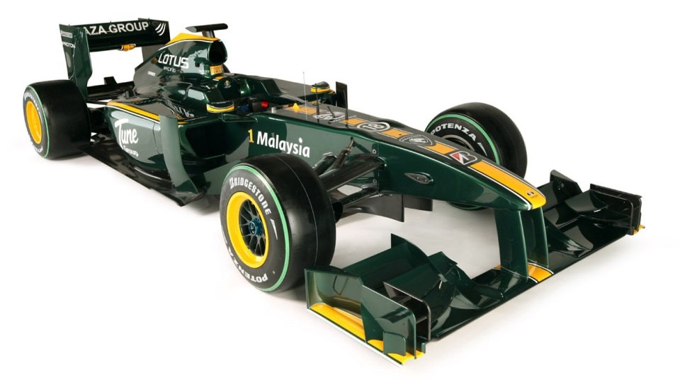 F1: Team Lotus To Stick With Green In 2011, Ferrari Welcomes Move To Scrap Team Orders Ban