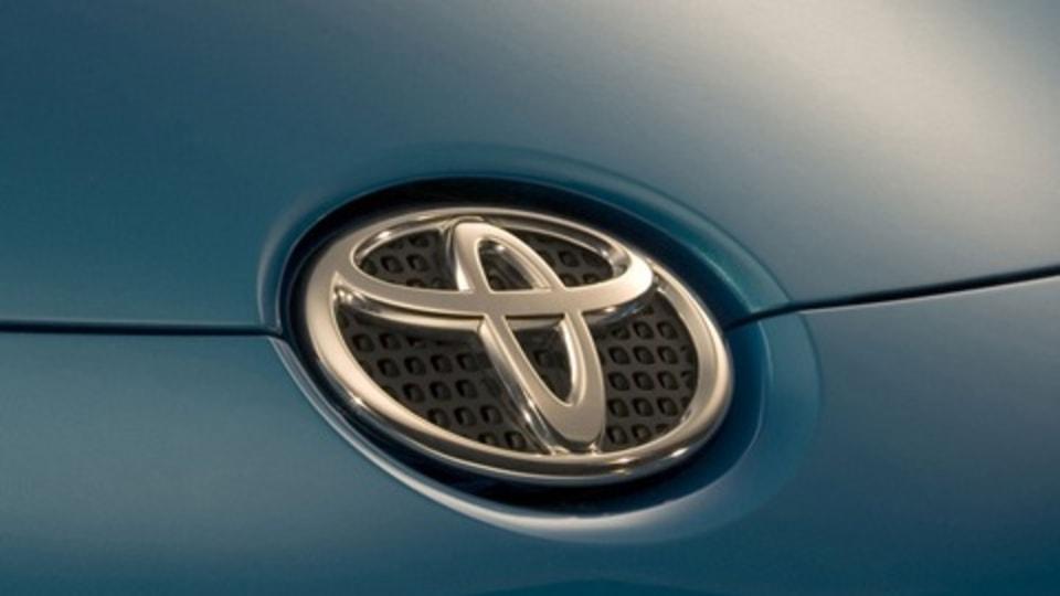 Toyota Planning $5000 Small Car