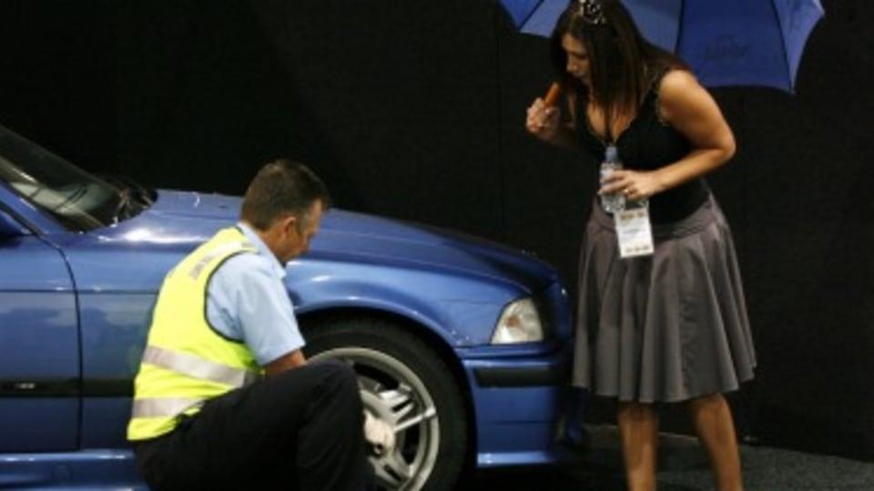 NSW allows untrained roadside assistants