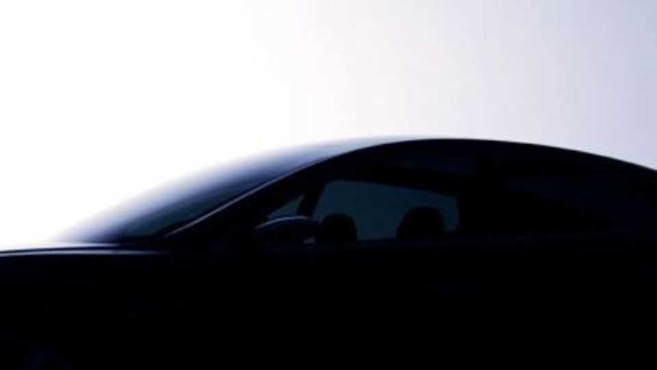 Tesla Continues To Tease Model S