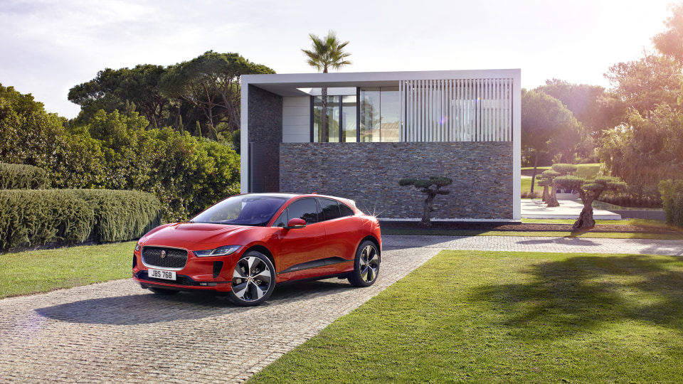 Electric cars becoming cheaper already: Jaguar