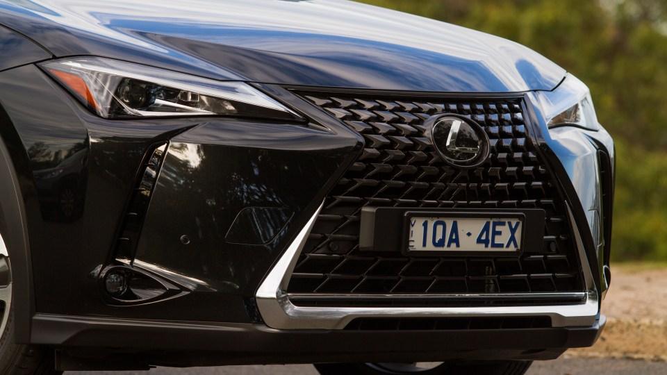 2020 Lexus UX200 Luxury Review-2