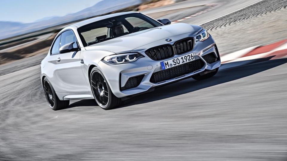 "New M2 a ""drift machine"""