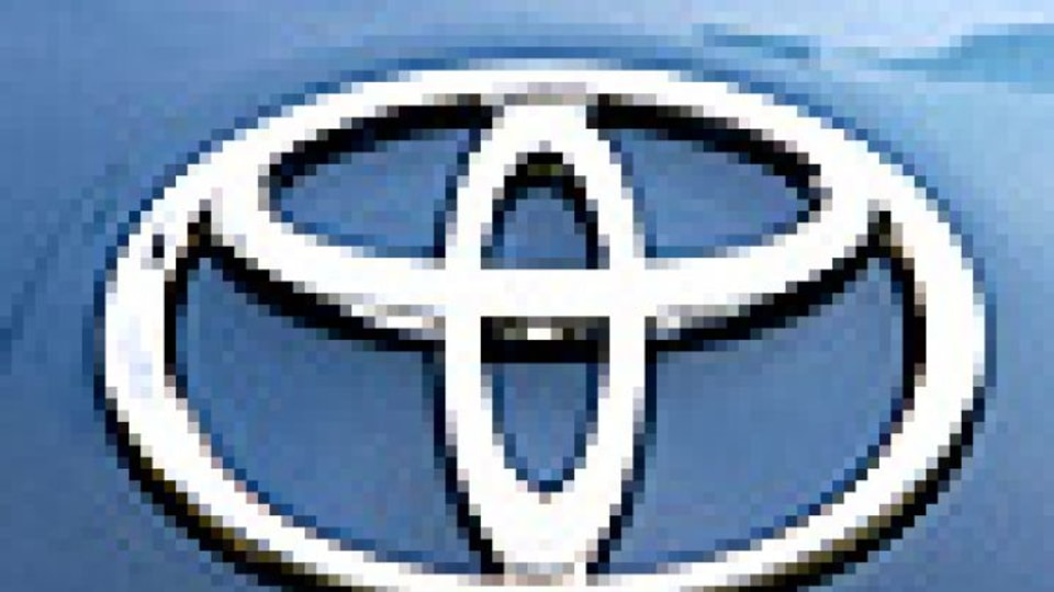 Toyota run by 'pirates'