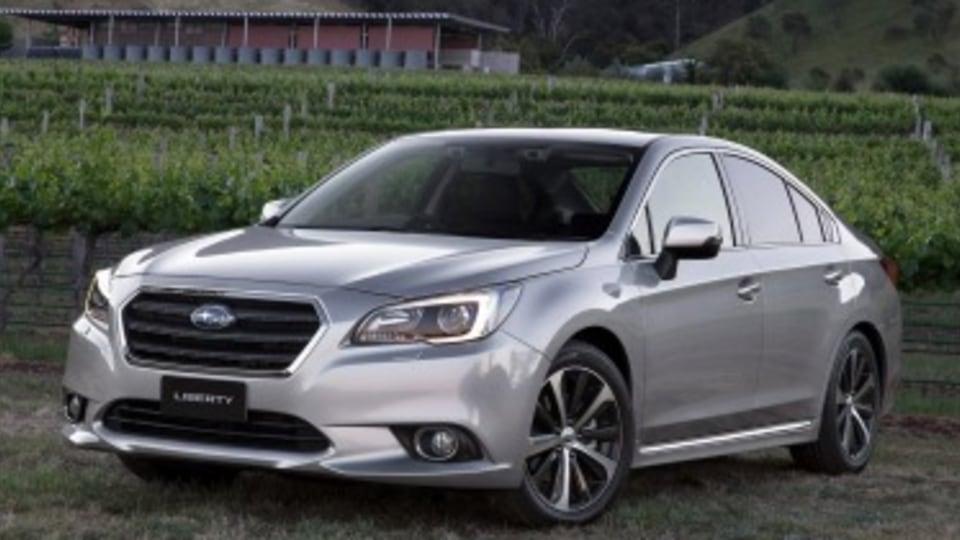 What mid-size sedan should I buy?