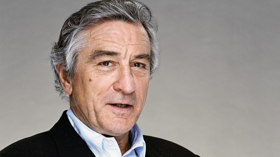 From Raging Bull To Prancing Horse: De Niro Signs On For Ferrari Biopic