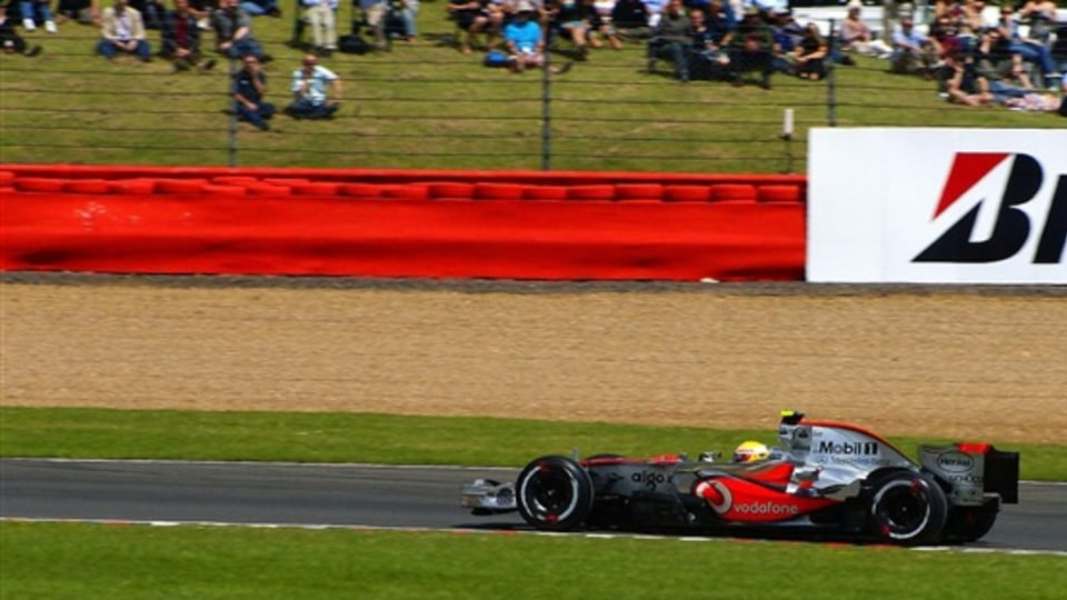 F1: Silverstone Offered Chance To Host British GP