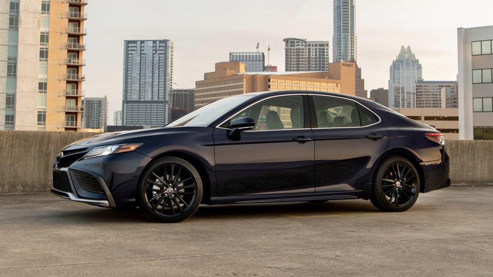 2021 Toyota Camry price and specs: More tech, higher RRPs, V6 axing confirmed