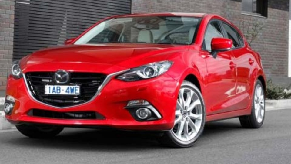 The Mazda3 SP25 ticks most of Sue's boxes.