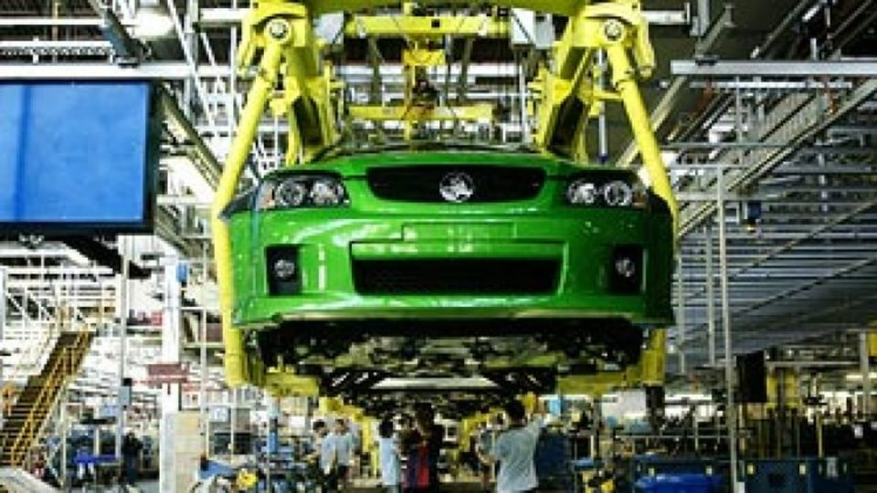 Comment: Australia and government needs Holden to stay