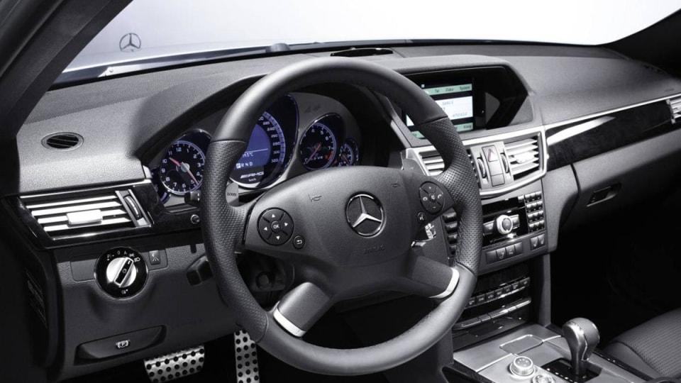 E 63 AMG   (W221)   2009