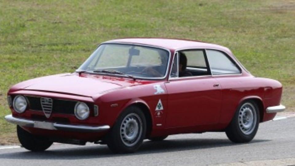 Alfa Romeo revival date set
