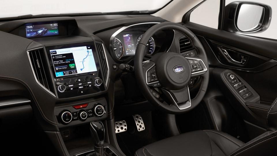 Subaru XV 2.0i-S.
