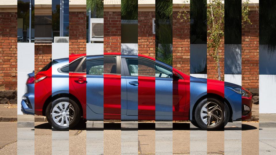 Big value hatchback face-off – Hyundai i30 v Kia Cerato spec comparison