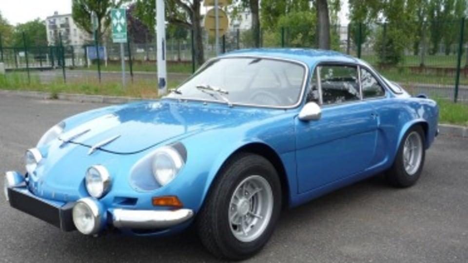 Vive la r?volution: Best French cars