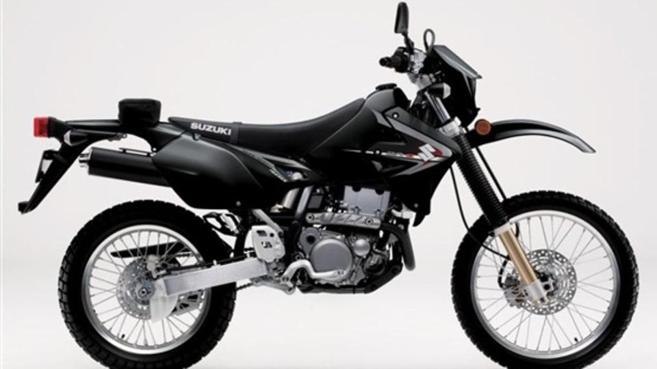 2010 Suzuki DR-Z400S And DR-Z400SM Released In Australia
