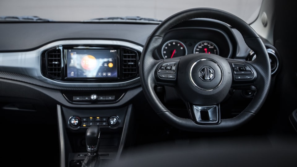 2019 MG 3 review-2