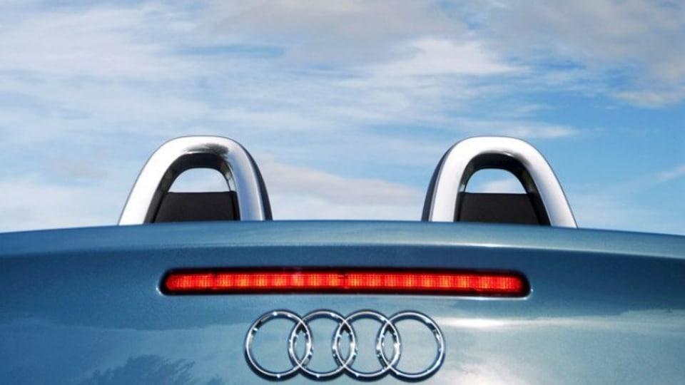 Audi A3 Cabrio 2.0 TFSI Ambition