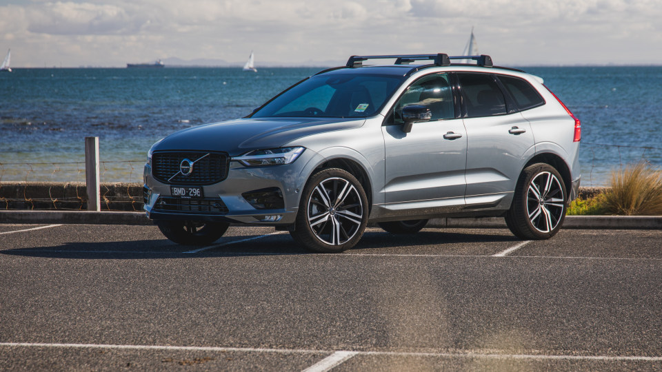 2021 Volvo XC60 T6 R-Design review-0