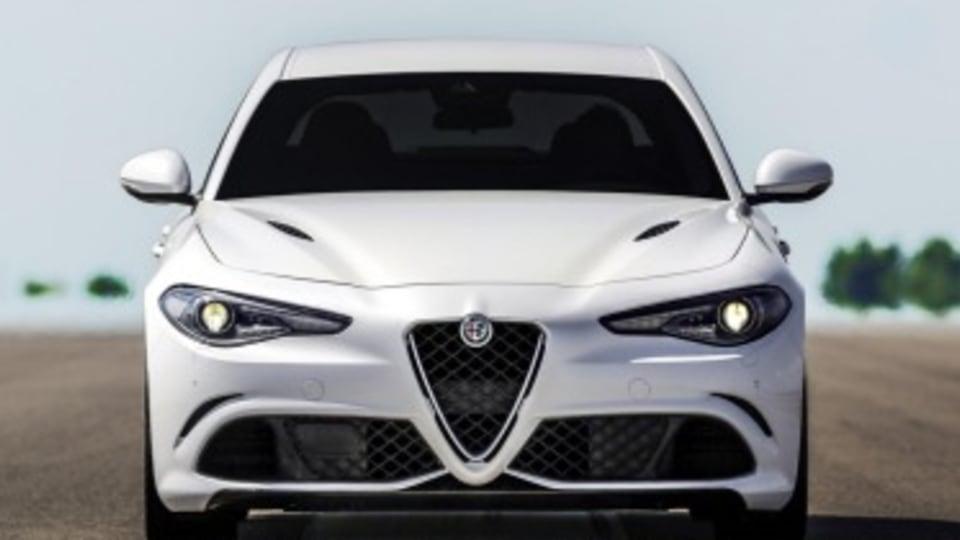 New Alfa Romeo faster than Mercedes-AMG C63, BMW M3