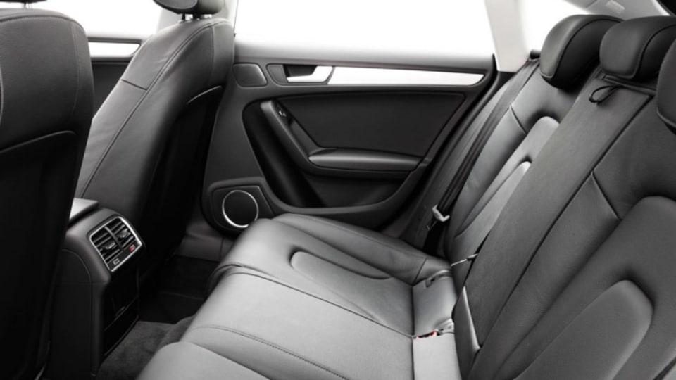 Audi A5 Sportback.