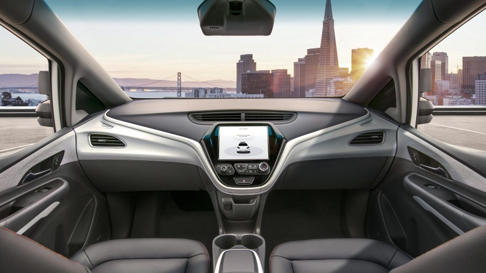 Will driverless cars lower the road toll?