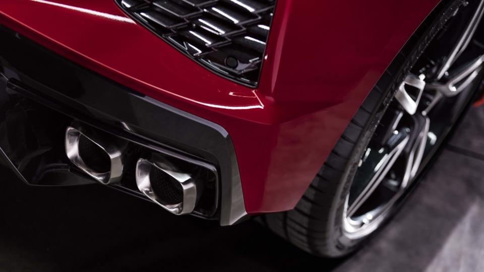 2020 Chevrolet Corvette (C8) review-0