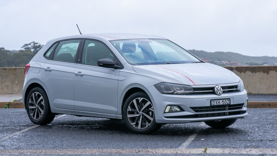Volkswagen Polo Beats she says, he says review-0