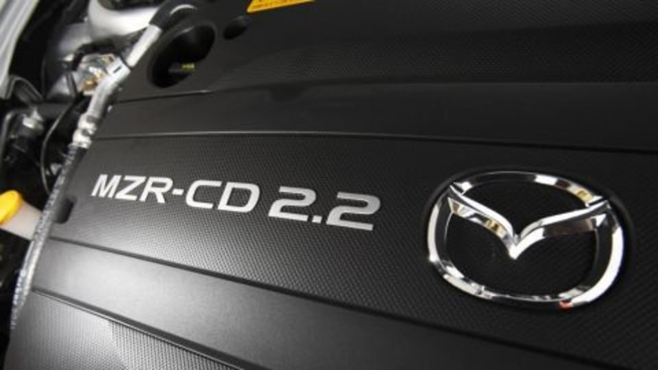 Mazda Pursuing Diesel And Weight Reduction Over Hybrid Tech
