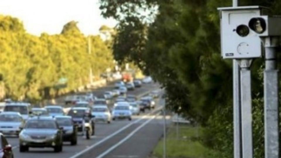 Australian road toll reaches five year high